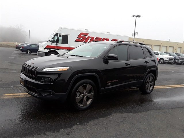 Jeep Cherokee 2016 $22977.00 incacar.com