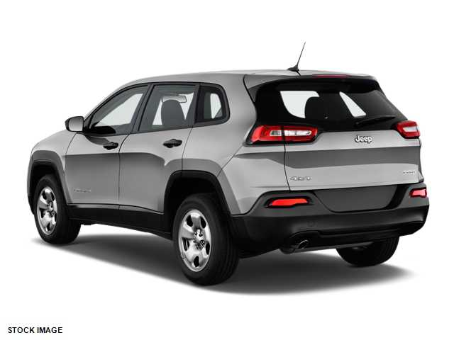 Jeep Cherokee 2016 $18997.00 incacar.com
