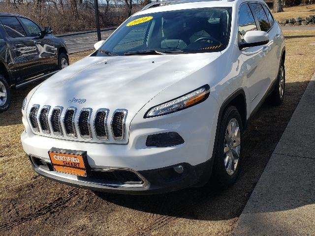 Jeep Cherokee 2016 $23500.00 incacar.com
