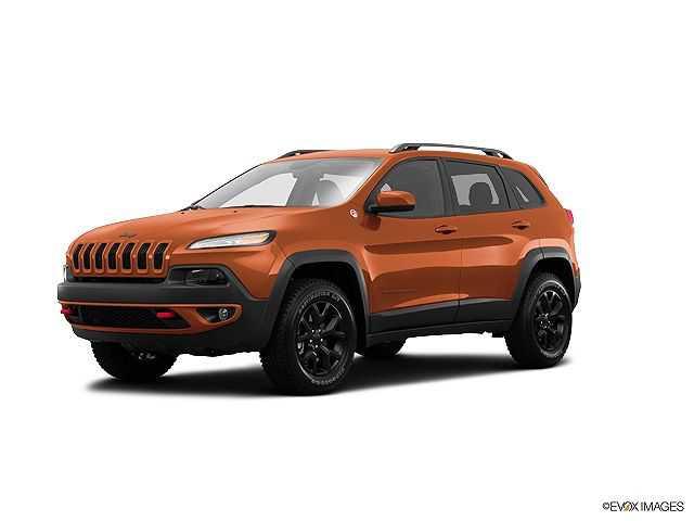 Jeep Cherokee 2016 $40055.00 incacar.com