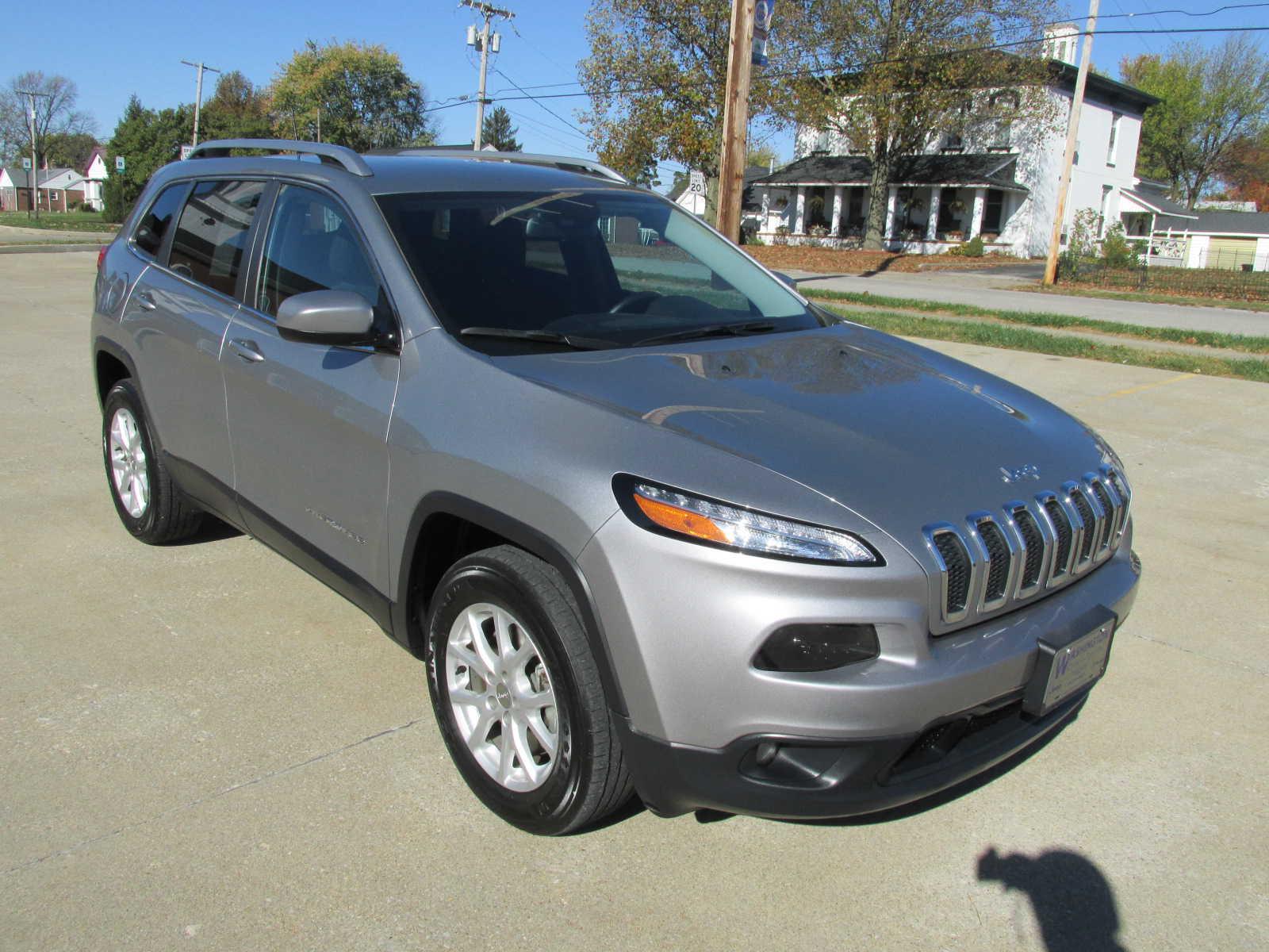 Jeep Cherokee 2016 $19900.00 incacar.com