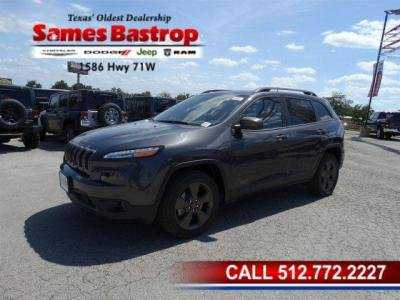 Jeep Cherokee 2016 $23745.00 incacar.com