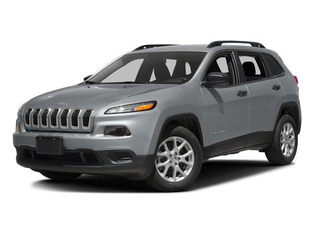 used Jeep Cherokee 2016 vin: 1C4PJMAB9GW262478