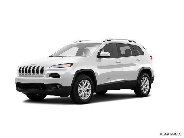 Jeep Cherokee 2016 $21985.00 incacar.com