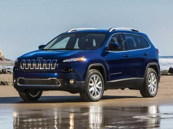 Jeep Cherokee 2016 $17155.00 incacar.com