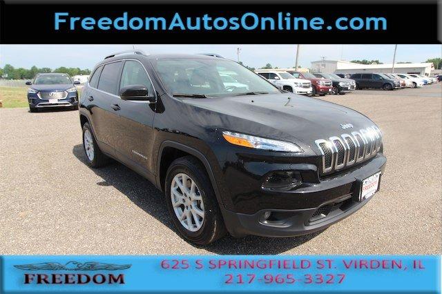 Jeep Cherokee 2016 $20998.00 incacar.com