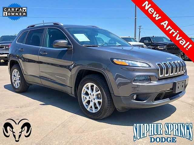 Jeep Cherokee 2016 $17999.00 incacar.com