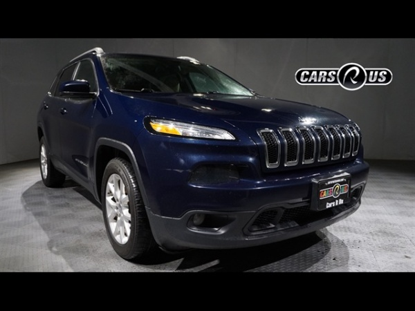 Jeep Cherokee 2016 $13488.00 incacar.com