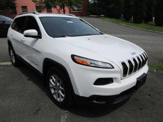 Jeep Cherokee 2016 $9816.00 incacar.com