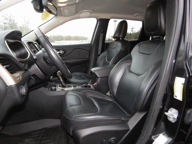 Jeep Cherokee 2016 $18368.00 incacar.com
