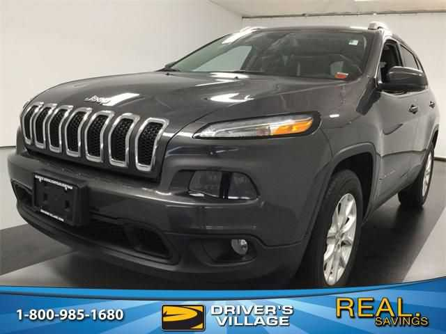 Jeep Cherokee 2017 $19990.00 incacar.com