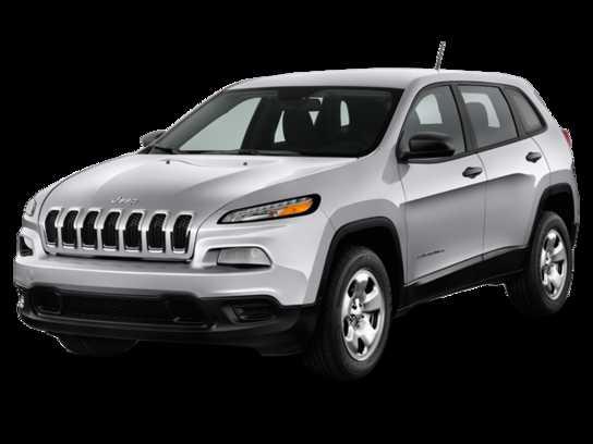 Jeep Cherokee 2017 $44340.00 incacar.com
