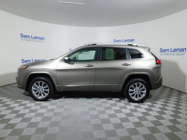 Jeep Cherokee 2017 $30500.00 incacar.com