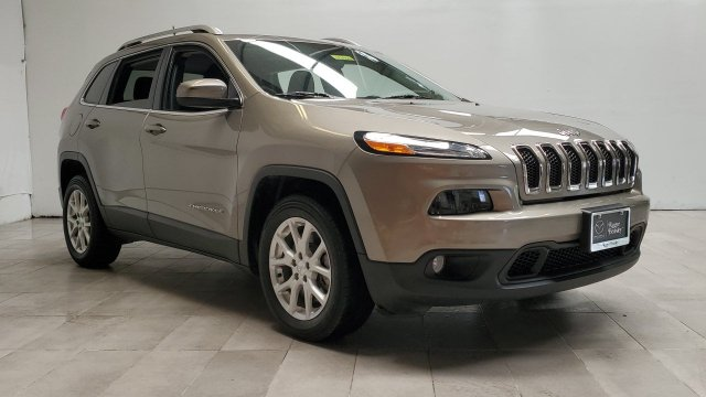 Jeep Cherokee 2017 $16991.00 incacar.com