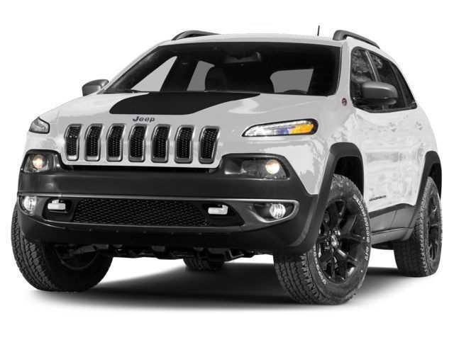 Jeep Cherokee 2017 $32190.00 incacar.com