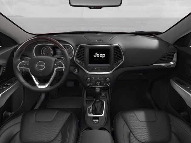 Jeep Cherokee 2017 $31890.00 incacar.com
