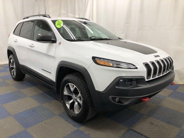 Jeep Cherokee 2017 $23500.00 incacar.com