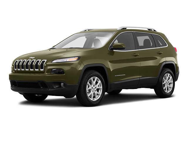 Jeep Cherokee 2017 $32165.00 incacar.com