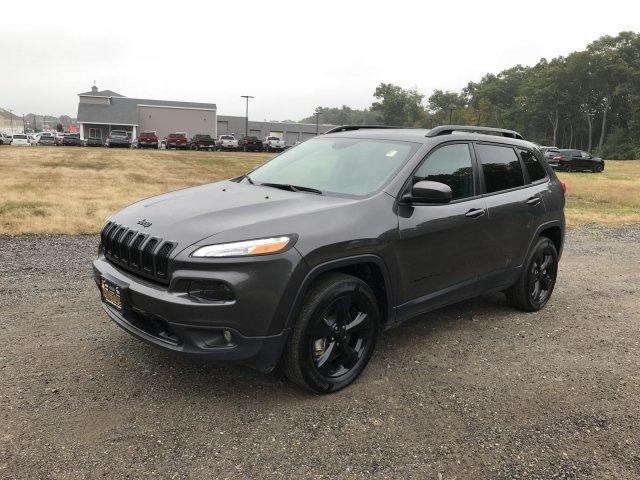 Jeep Cherokee 2018 $27977.00 incacar.com