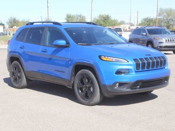Jeep Cherokee 2018 $30880.00 incacar.com