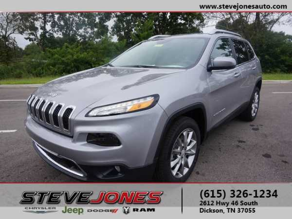 Jeep Cherokee 2018 $27985.00 incacar.com