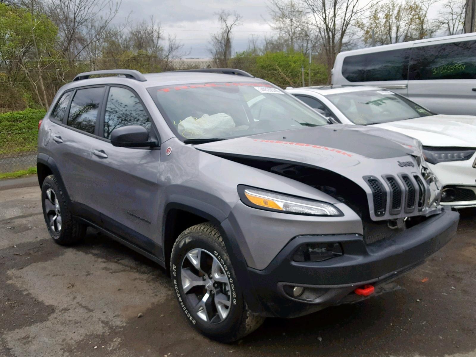 Jeep Cherokee 2018 $7900.00 incacar.com