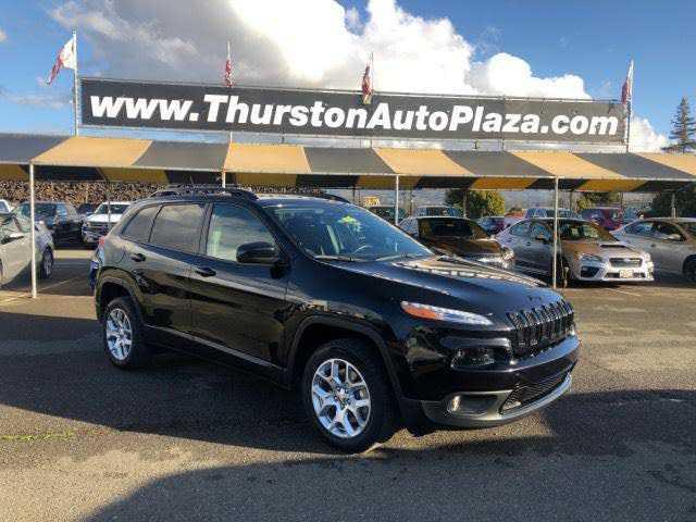 Jeep Cherokee 2018 $20881.00 incacar.com