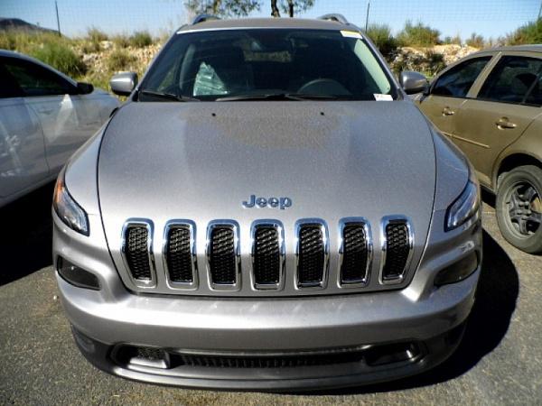 Jeep Cherokee 2018 $21991.00 incacar.com