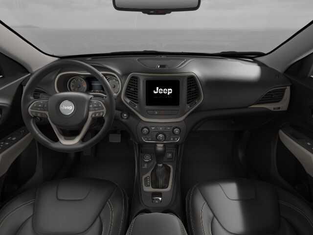 Jeep Cherokee 2018 $38420.00 incacar.com