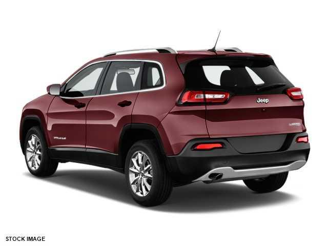 Jeep Cherokee 2018 $28999.00 incacar.com
