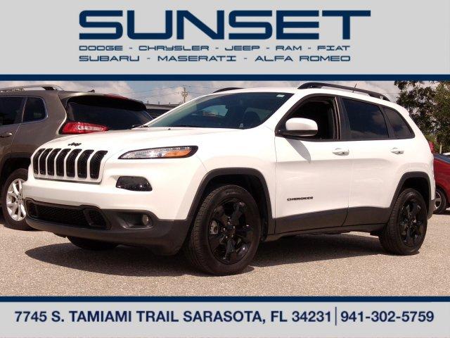 Jeep Cherokee 2018 $17988.00 incacar.com