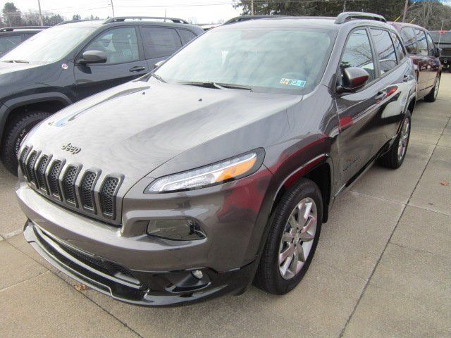 Jeep Cherokee 2018 $24563.00 incacar.com