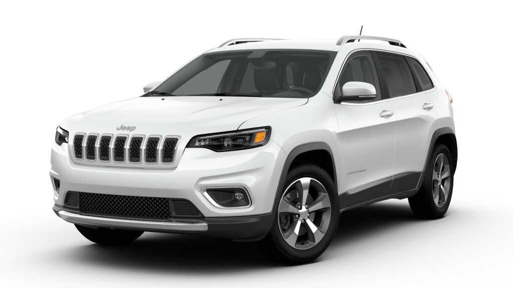 Jeep Cherokee 2019 $38680.00 incacar.com