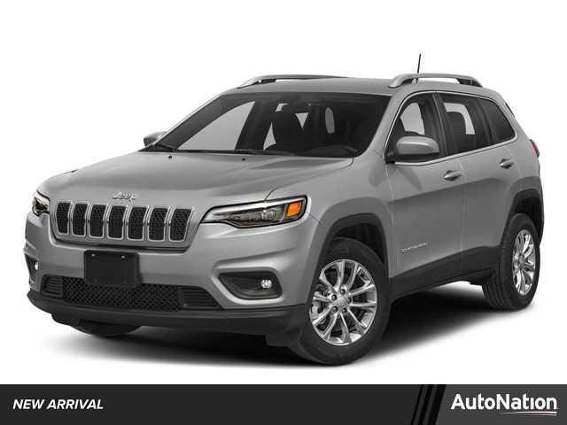 Jeep Cherokee 2019 $38274.00 incacar.com