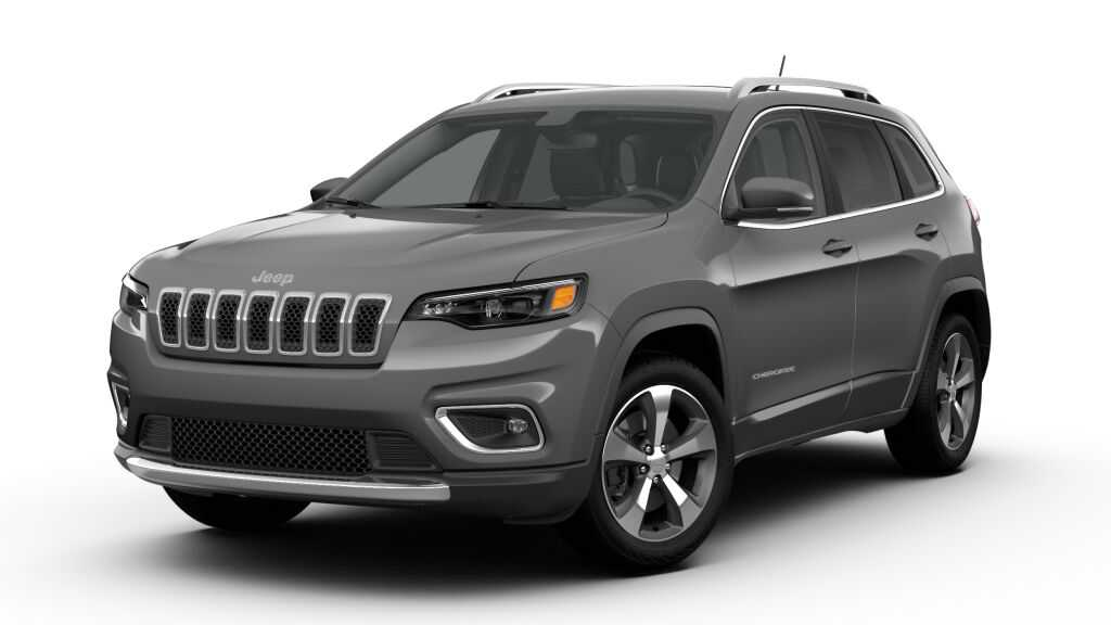 Jeep Cherokee 2019 $29945.00 incacar.com