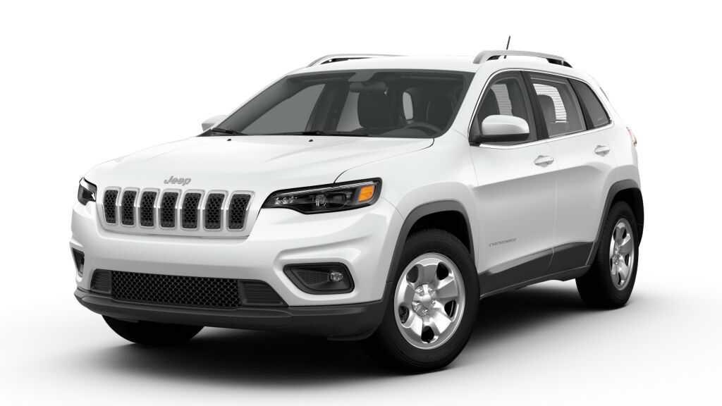Jeep Cherokee 2019 $23267.00 incacar.com