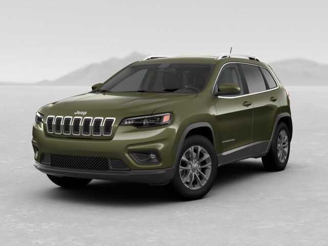 Jeep Cherokee 2019 $26033.00 incacar.com