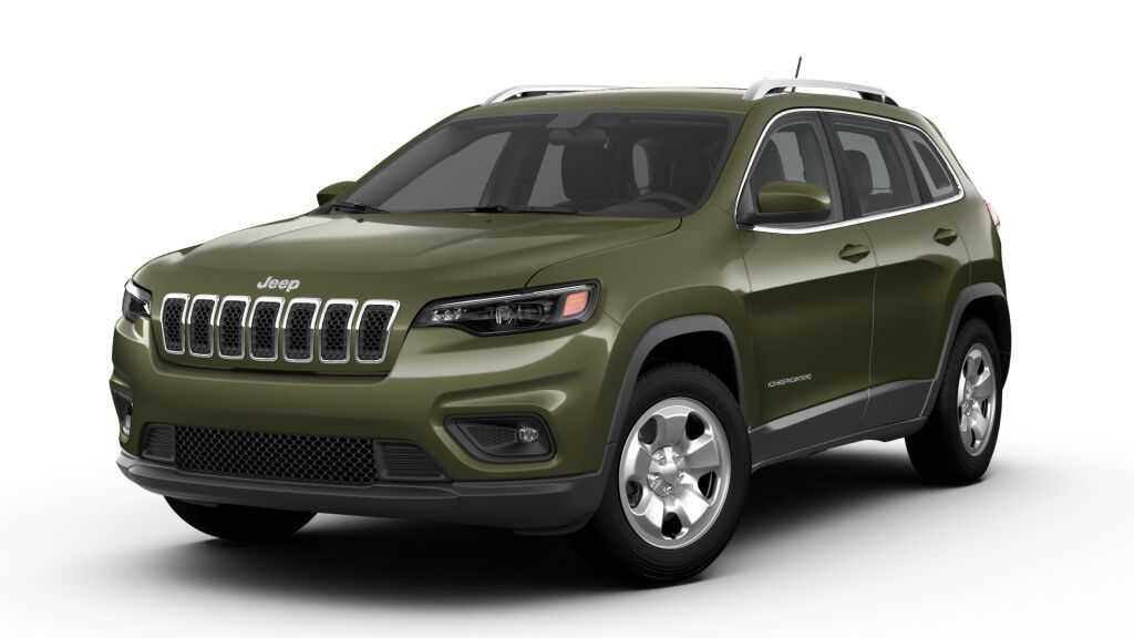 Jeep Cherokee 2019 $20488.00 incacar.com