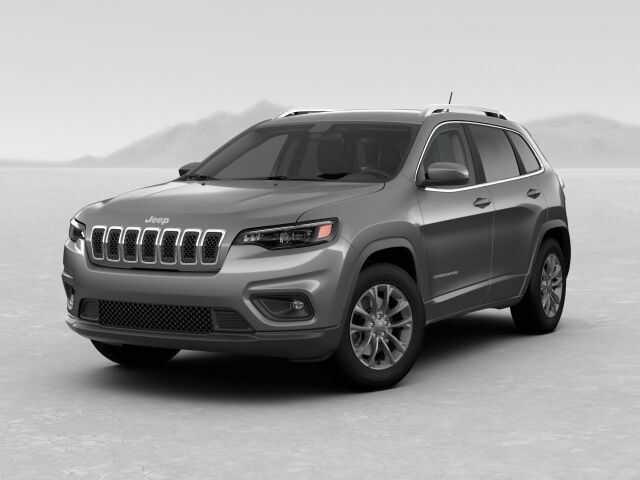 Jeep Cherokee 2019 $23907.00 incacar.com