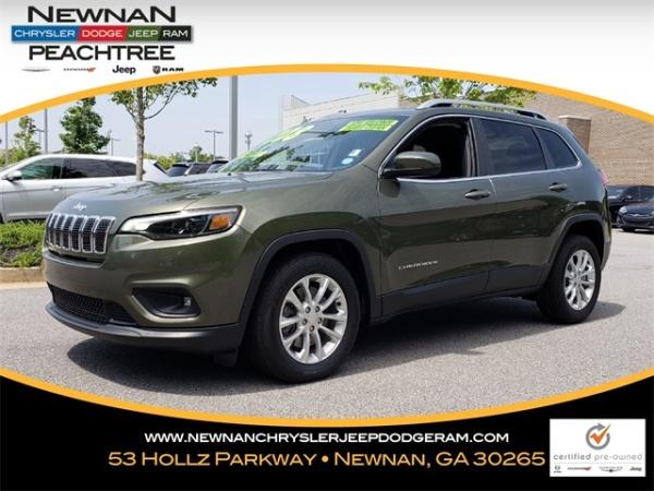 Jeep Cherokee 2019 $22140.00 incacar.com