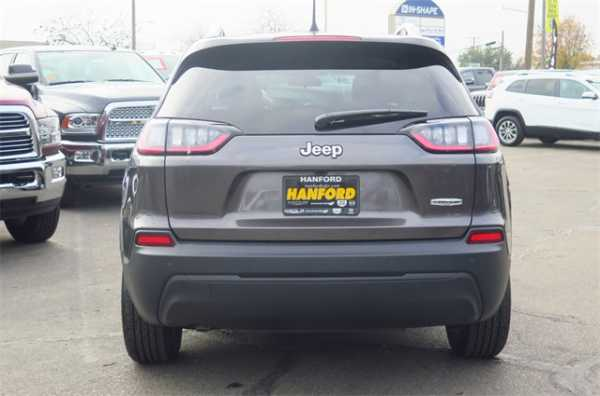 Jeep Cherokee 2019 $25140.00 incacar.com
