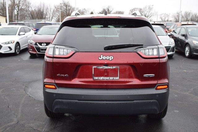 Jeep Cherokee 2019 $25987.00 incacar.com