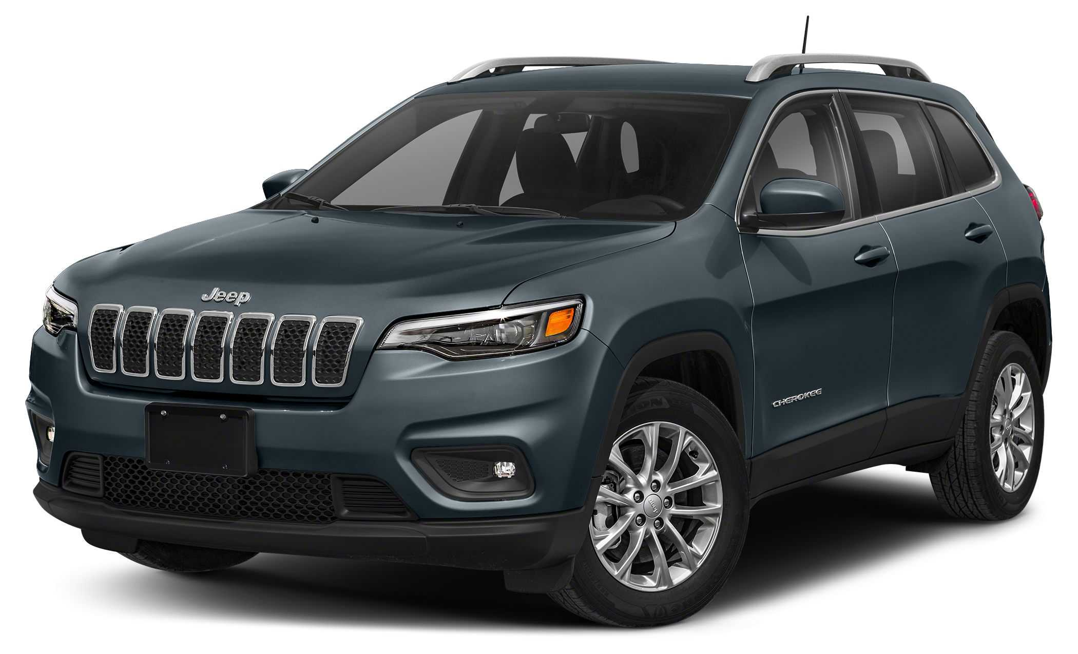 Jeep Cherokee 2019 $22755.00 incacar.com