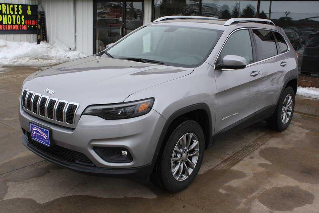 Jeep Cherokee 2019 $29900.00 incacar.com
