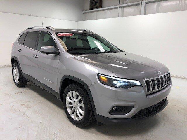 Jeep Cherokee 2019 $17988.00 incacar.com