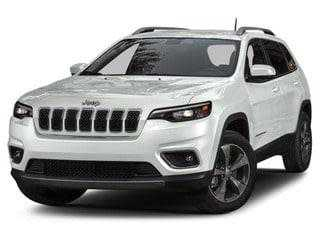 used Jeep Cherokee 2019 vin: 1C4PJMLN0KD287426