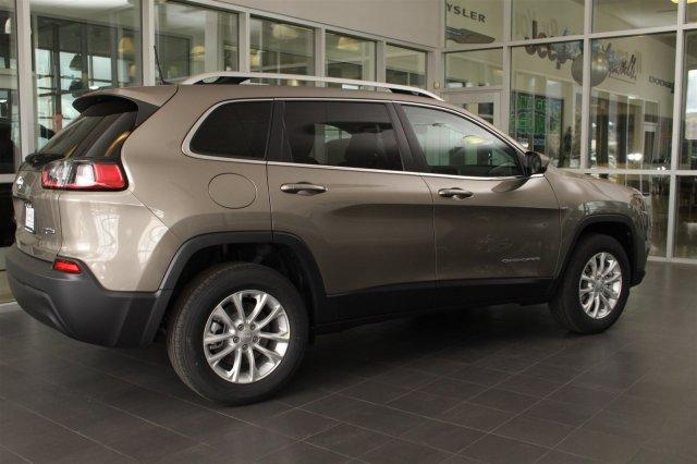 Jeep Cherokee 2019 $25585.00 incacar.com