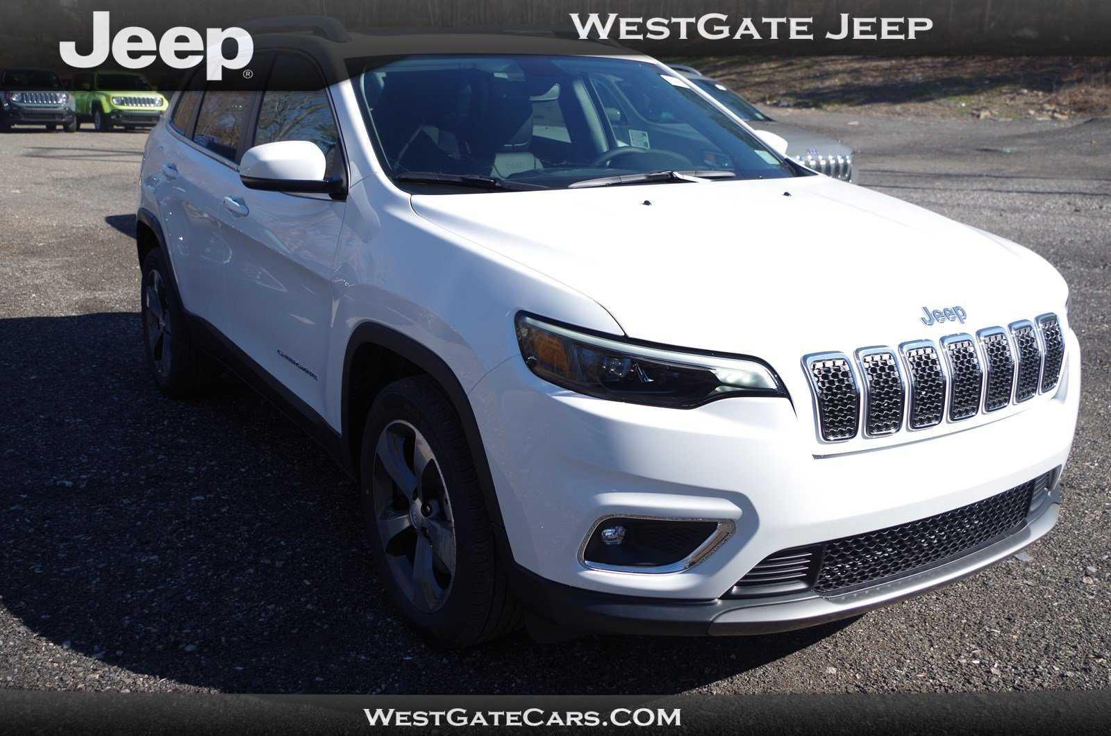 Jeep Cherokee 2019 $27328.00 incacar.com