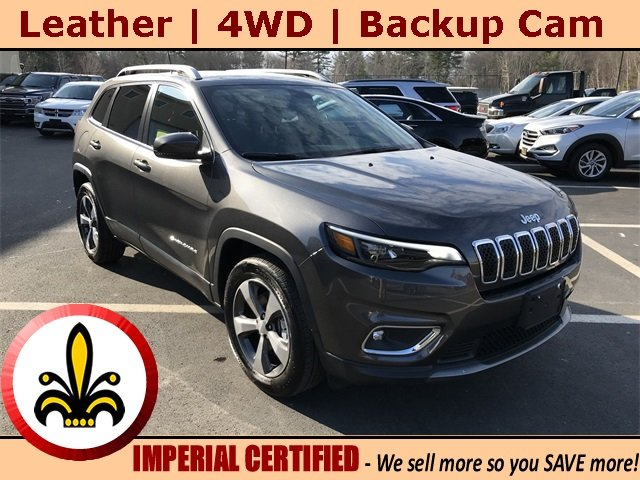 Jeep Cherokee 2019 $30500.00 incacar.com