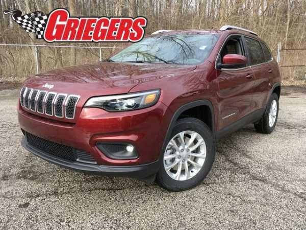 Jeep Cherokee 2019 $24197.00 incacar.com
